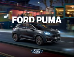 Ofertas de smartphones en el catálogo de Ford ( Más de un mes)