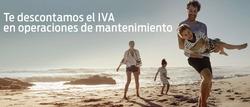 Ofertas de Ford  en el folleto de Lleida