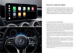 Ofertas de Apple en el catálogo de Mercedes-Benz ( Más de un mes)