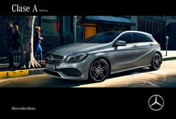 Ofertas de Mercedes-Benz  en el folleto de Sabadell