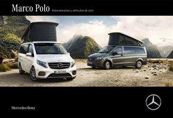 Ofertas de Mercedes-Benz  en el folleto de Cartagena