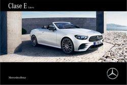 Catálogo Mercedes-Benz ( Más de un mes)