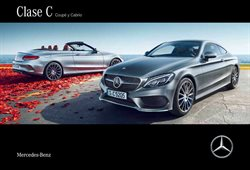 Ofertas de Mercedes-Benz  en el folleto de Cartagena