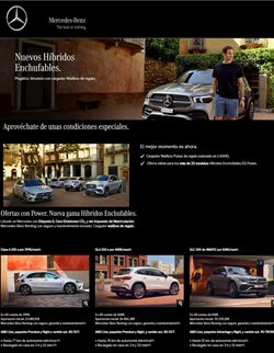 Catálogo Mercedes-Benz ( Caducado)