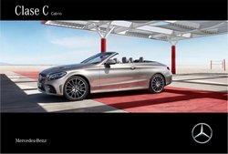 Ofertas de Coches, Motos y Recambios en el catálogo de Mercedes-Benz ( Más de un mes)