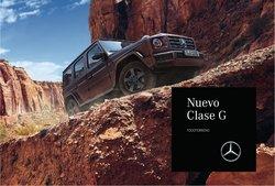 Ofertas de Rebajas en el catálogo de Mercedes-Benz ( Más de un mes)