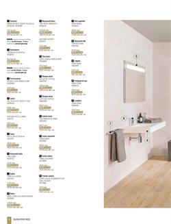 Ofertas de Plato de ducha  en el folleto de Porcelanosa en Lleida
