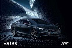 Ofertas de Audi  en el folleto de Barcelona
