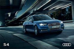 Ofertas de Audi  en el folleto de Madrid