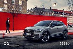 Ofertas de Audi  en el folleto de Sevilla