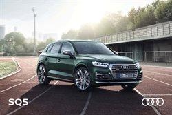 Ofertas de Audi  en el folleto de Santander