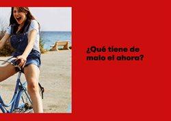 Ofertas de Camiseta mujer  en el folleto de SEAT en Puigcerda