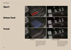 Ofertas de Alfombrillas coche  en el folleto de SEAT en Barcelona
