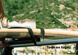 Ofertas de Surf  en el folleto de SEAT en Calahorra