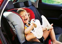 Ofertas de Silla de coche  en el folleto de SEAT en Puigcerda