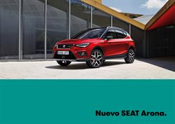 Ofertas de SEAT  en el folleto de Madrid