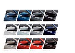 Ofertas de Accesorios para coche  en el folleto de SEAT en Lleida
