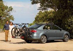 Ofertas de Ciclismo  en el folleto de SEAT en Palencia