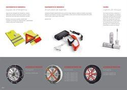 Ofertas de Neumáticos  en el folleto de SEAT en Madrid