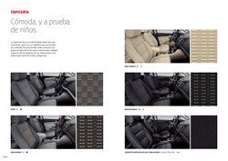 Ofertas de Fundas para coche  en el folleto de SEAT en A Coruña