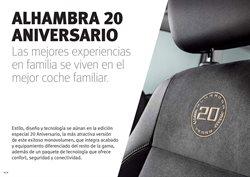 Ofertas de Alfombrillas coche  en el folleto de SEAT en Lleida