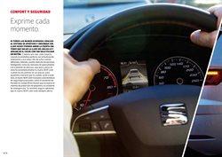 Ofertas de Seguros  en el folleto de SEAT en Puigcerda