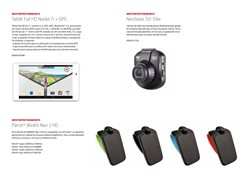 Ofertas de Tablet  en el folleto de SEAT en Córdoba