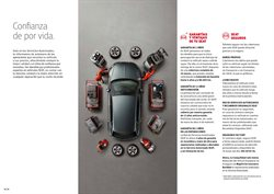 Ofertas de Limpia salpicaderos  en el folleto de SEAT en Las Palmas de Gran Canaria
