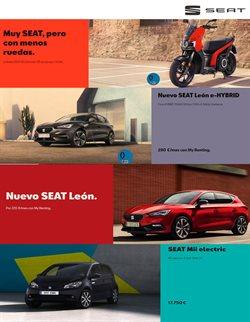 Catálogo SEAT ( Caducado)