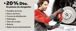 Ofertas de SEAT  en el folleto de Madrid