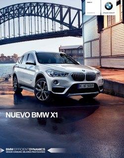 Ofertas de BMW  en el folleto de Madrid