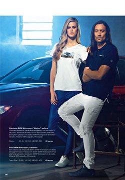 Ofertas de Camiseta mujer  en el folleto de BMW en Telde