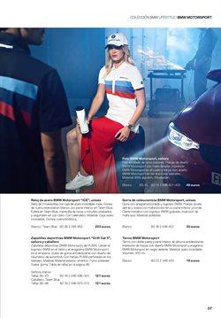 Ofertas de Polo hombre  en el folleto de BMW en Madrid