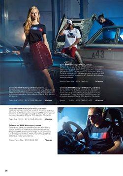 Ofertas de Faldas  en el folleto de BMW en Madrid