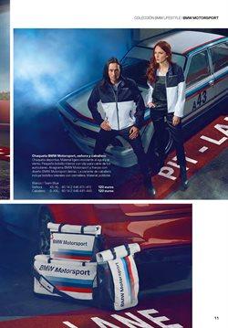 Ofertas de Pantalones mujer  en el folleto de BMW en Algeciras
