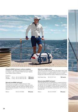 Ofertas de Pantalones hombre  en el folleto de BMW en Jerez de la Frontera