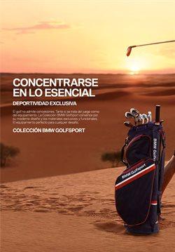 Ofertas de Golf  en el folleto de BMW en Bilbao