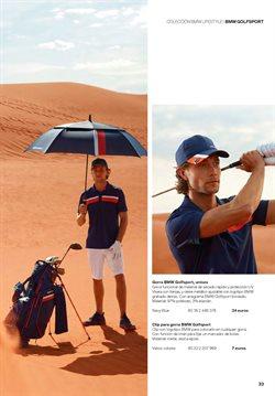 Ofertas de Paraguas  en el folleto de BMW en Madrid