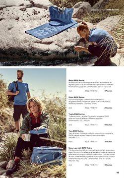 Ofertas de Botines  en el folleto de BMW en Alicante