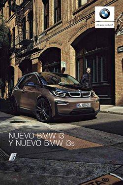 Ofertas de BMW  en el folleto de Barcelona