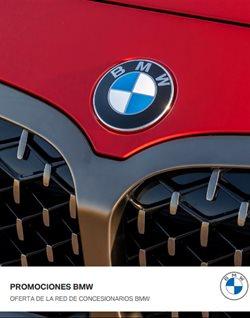 Catálogo BMW en Paterna ( Más de un mes )