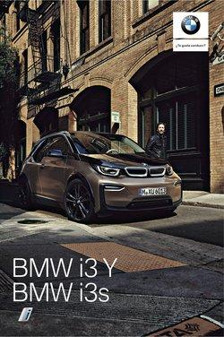 Catálogo BMW en Valencia ( Más de un mes )