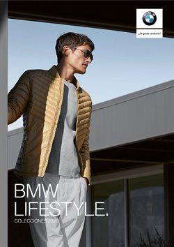 Catálogo BMW ( Caduca mañana)