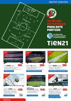 Catálogo Tien 21 ( 12 días más)