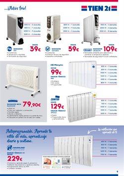 Comprar emisor t rmico en ourense ofertas y descuentos - Emisor termico carrefour ...