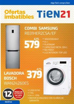 Ofertas de Informática y Electrónica en el catálogo de Tien 21 en Pedroñeras ( Publicado ayer )