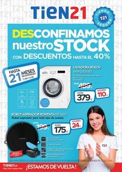 Ofertas de Informática y Electrónica en el catálogo de Tien 21 en Aranjuez ( Caduca mañana )