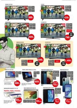 Ofertas de HP en el catálogo de Tien 21 ( 3 días más)