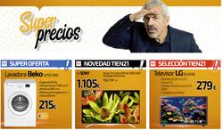 Ofertas de Tien 21  en el folleto de Madrid