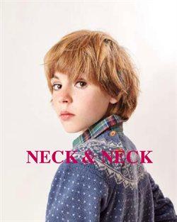 Ofertas de Neck&Neck  en el folleto de Zaragoza
